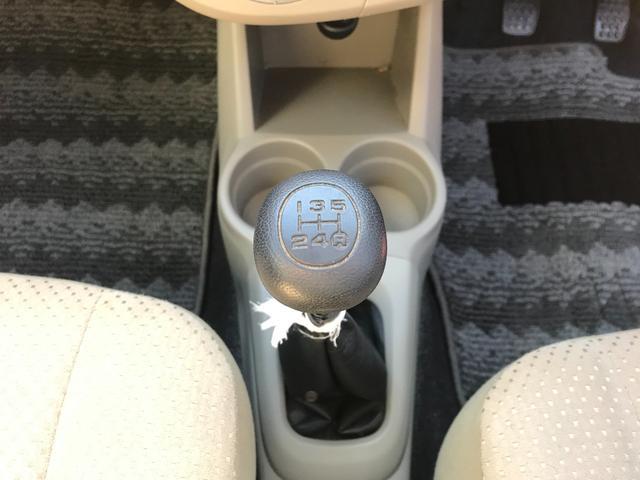 L CDデッキ MT車(12枚目)