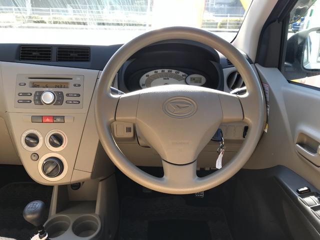 L CDデッキ MT車(16枚目)