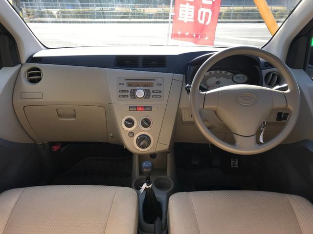 L CDデッキ MT車(17枚目)