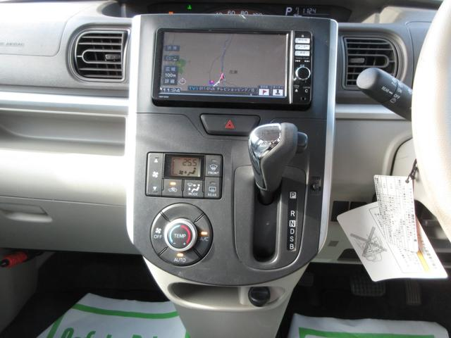 X スマートセレクションSA 4WD ナビ プッシュボタンスタート 衝突回避支援システム搭載 スマートキー AW(16枚目)