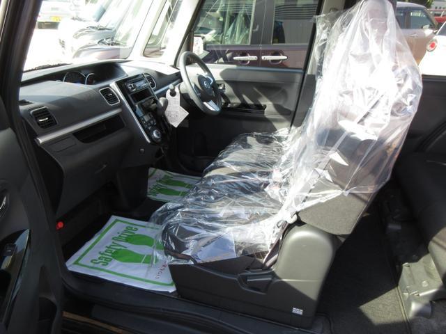 カスタムX SAII ワンオーナー LEDヘッドライト CDデッキ 衝突回避支援システム搭載 スマートキー プッシュボタンスタート 記録簿(7枚目)