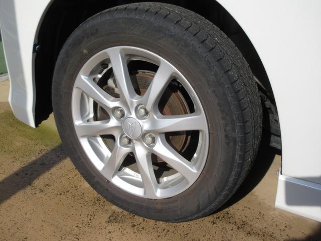 カスタム X SA ワンオーナー CDデッキ オートライト プッシュボタンスタート スマートキー 衝突回避支援システム搭載(21枚目)