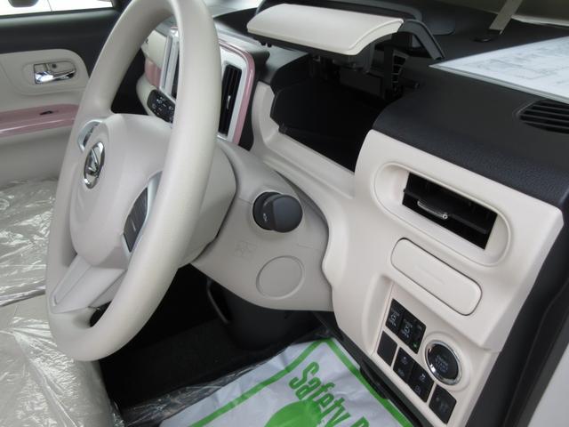 Xメイクアップリミテッド SAIII ツートンカラー 両側パワースライドドア 衝突回避支援システム搭載オートライト スマートキー プッシュボタンスタート(19枚目)