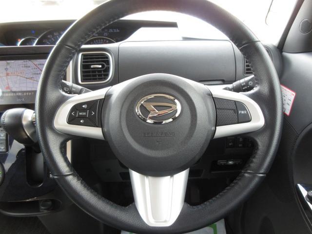カスタムRS トップエディションSAIII ワンオーナー ターボ 両側パワースライドドア LEDヘッドライト ETC 8インチナビ スマートキー プッシュボタンスタート レーンアシスト オートマチックハイビーム車 衝突回避支援システム搭載車(16枚目)