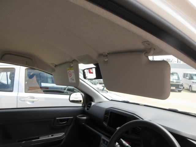 L SAIII 今月の特別限定車 衝突回避支援システム搭載車 キーレスエントリー レーンアシスト オートマチックハイビーム車 記録簿(21枚目)