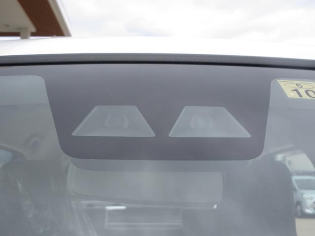 L SAIII LEDヘッドライト 衝突回避支援システム搭載車 レーンアシスト キーレスエントリー オートマチックハイビーム車(8枚目)