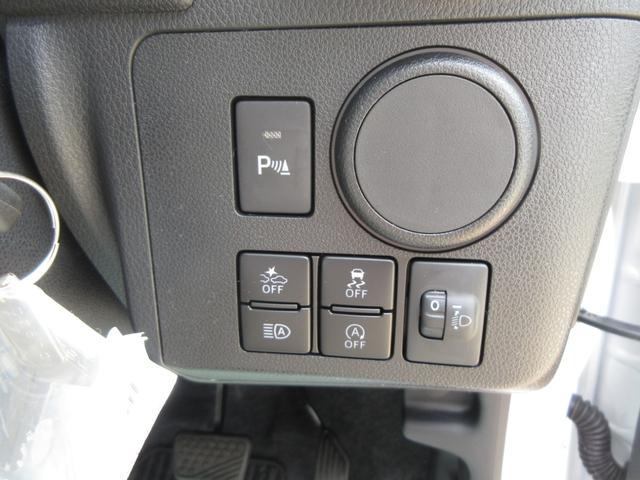 L SAIII LEDヘッドライト 衝突回避支援システム搭載車 レーンアシスト キーレスエントリー オートマチックハイビーム車(16枚目)