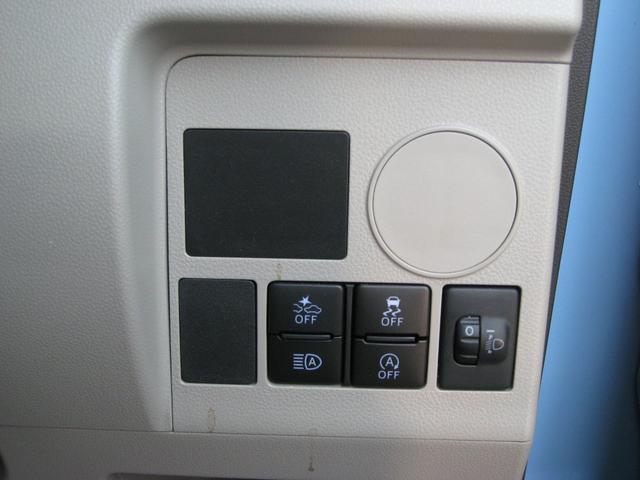 ダイハツ タント L SAIII キーレス 左側電動スライドドア