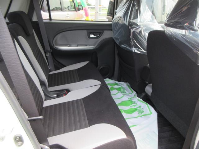 アクティバG SAIII ワンオーナー車 ナビ&ドラレコ(10枚目)