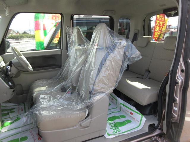 X SA 今月のイチオシ特選車 ワンオーナー 衝突回避支援システム搭載 禁煙車 CDデッキ(8枚目)