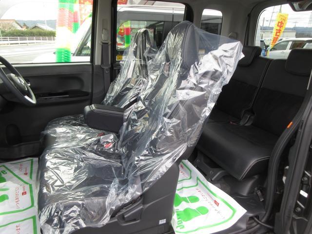 カスタムX トップエディションSAII ワンオーナー LEDヘッドライト 禁煙車 ナビ フィリップダウンモニター オートライト スマートキー プッシュボタンスタート 純正アルミ(7枚目)