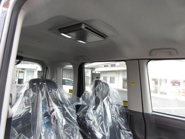 カスタムX トップエディションSAII ワンオーナー LEDヘッドライト 禁煙車 ナビ フィリップダウンモニター オートライト スマートキー プッシュボタンスタート 純正アルミ(13枚目)