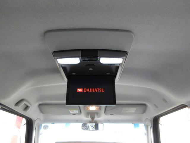 カスタムX トップエディションSAII ワンオーナー LEDヘッドライト 禁煙車 ナビ フィリップダウンモニター オートライト スマートキー プッシュボタンスタート 純正アルミ(23枚目)
