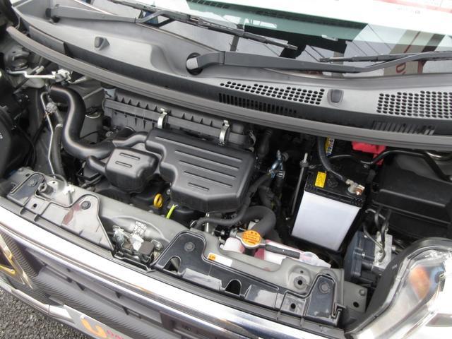 カスタムX トップエディションSAII ワンオーナー LEDヘッドライト 禁煙車 ナビ フィリップダウンモニター オートライト スマートキー プッシュボタンスタート 純正アルミ(27枚目)