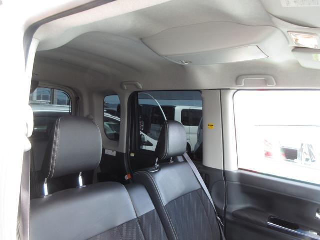 カスタムRS トップエディションSAIII 4WD ワンオーナー LEDヘッドライト スマートキー プッシュボタンスタート オートライト ターボ 禁煙車 両側パワースライドドア 8インチナビ ドライブレコーダー フォグランプ レーンアシスト(10枚目)