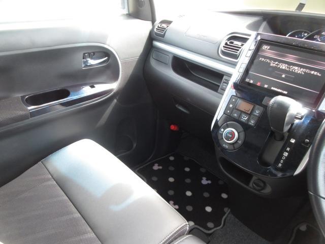 カスタムRS トップエディションSAIII 4WD ワンオーナー LEDヘッドライト スマートキー プッシュボタンスタート オートライト ターボ 禁煙車 両側パワースライドドア 8インチナビ ドライブレコーダー フォグランプ レーンアシスト(15枚目)