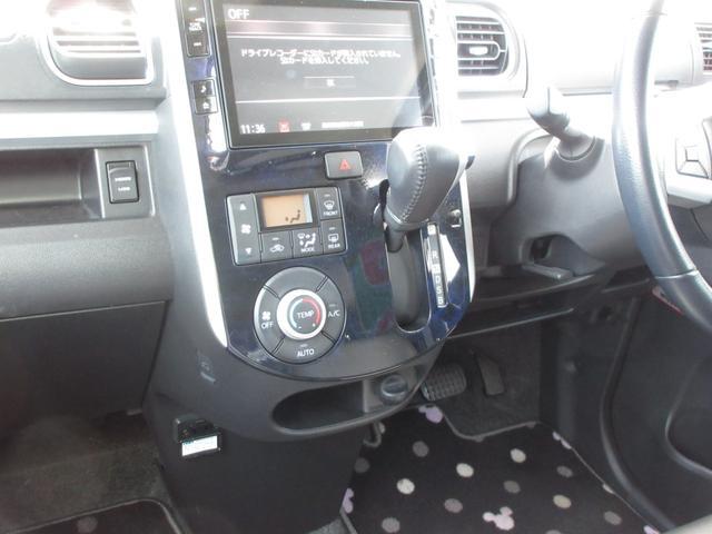 カスタムRS トップエディションSAIII 4WD ワンオーナー LEDヘッドライト スマートキー プッシュボタンスタート オートライト ターボ 禁煙車 両側パワースライドドア 8インチナビ ドライブレコーダー フォグランプ レーンアシスト(16枚目)