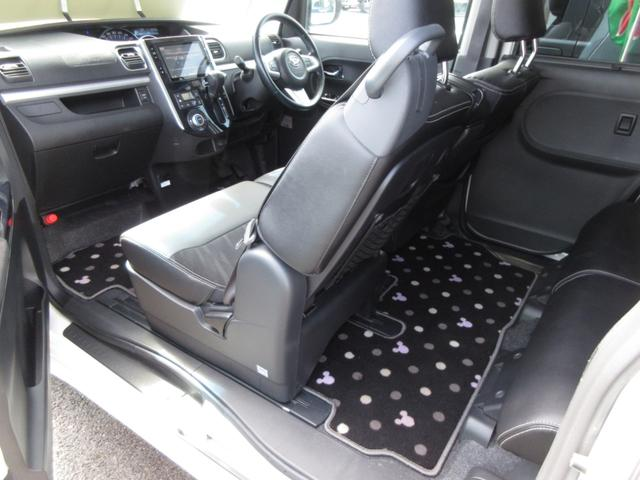 カスタムRS トップエディションSAIII 4WD ワンオーナー LEDヘッドライト スマートキー プッシュボタンスタート オートライト ターボ 禁煙車 両側パワースライドドア 8インチナビ ドライブレコーダー フォグランプ レーンアシスト(23枚目)