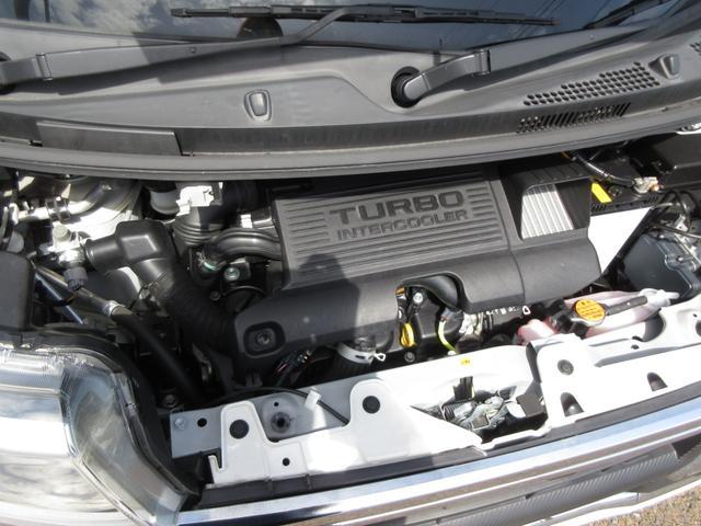 カスタムRS トップエディションSAIII 4WD ワンオーナー LEDヘッドライト スマートキー プッシュボタンスタート オートライト ターボ 禁煙車 両側パワースライドドア 8インチナビ ドライブレコーダー フォグランプ レーンアシスト(29枚目)