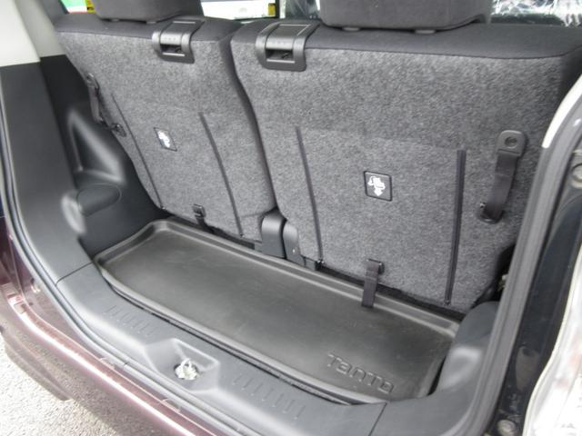 カスタムX ワンオーナー LEDヘッドライト 禁煙車 ドライブレコーダー 両側パワースライドドア CDデッキ プッシュボタンスタート スマートキー オートライト(12枚目)