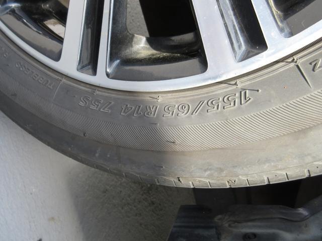 カスタムX トップエディションSAII 4WD ワンオーナー LEDヘッドライト ナビ プッシュボタンスタート スマートキー オートライト フォグランプ レーンアシスト 左側パワースライドドア  純正アルミ(29枚目)