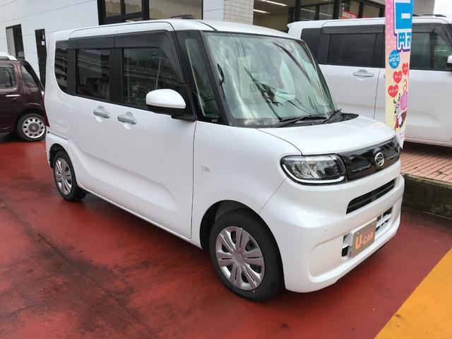 「ダイハツ」「タント」「コンパクトカー」「島根県」の中古車3