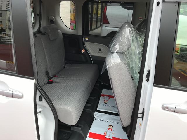 「ダイハツ」「タント」「コンパクトカー」「島根県」の中古車15