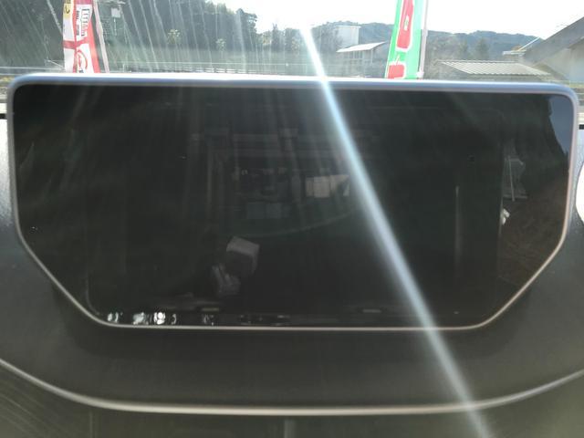 カスタム X ハイパーSAII 4WD ワンオーナー LEDヘッドライト 衝突回避支援システム搭載オートライト プッシュボタンスタート スマートキー 禁煙車(9枚目)