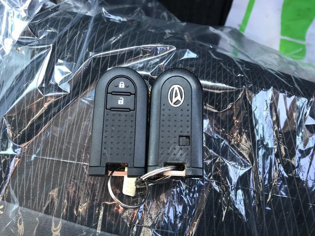 カスタム X ハイパーSAII 4WD ワンオーナー LEDヘッドライト 衝突回避支援システム搭載オートライト プッシュボタンスタート スマートキー 禁煙車(12枚目)