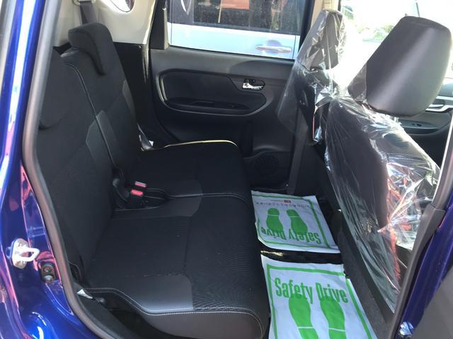 カスタム X ハイパーSAII 4WD ワンオーナー LEDヘッドライト 衝突回避支援システム搭載オートライト プッシュボタンスタート スマートキー 禁煙車(14枚目)