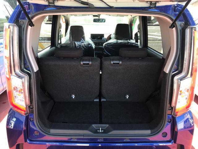 カスタム X ハイパーSAII 4WD ワンオーナー LEDヘッドライト 衝突回避支援システム搭載オートライト プッシュボタンスタート スマートキー 禁煙車(18枚目)