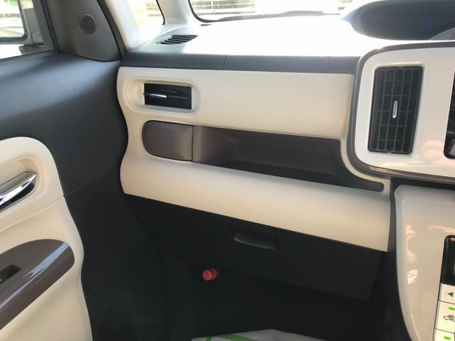 Xメイクアップ SAIII ワンオーナー ツートンカラー  衝突回避支援システム搭載 プッシュボタンスタート スマートキー(12枚目)