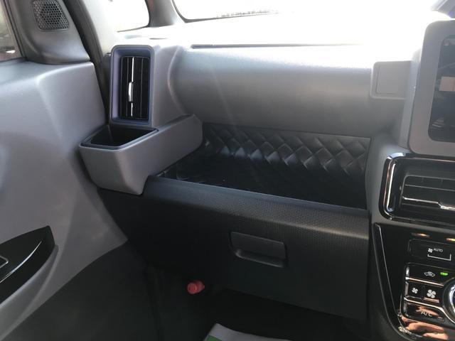 カスタムX 4WD 次世代スマートアシスト 両側パワースライドドア LEDヘッドライト 純正アルミ スマートキー プッシュボタンスタート オートライト(12枚目)