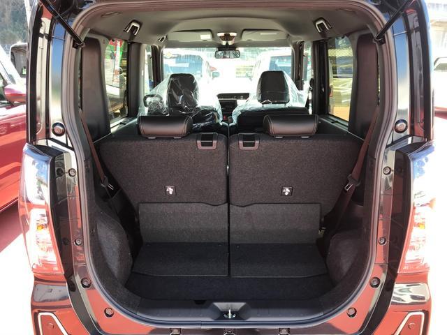 カスタムX 4WD 次世代スマートアシスト 両側パワースライドドア LEDヘッドライト 純正アルミ スマートキー プッシュボタンスタート オートライト(20枚目)