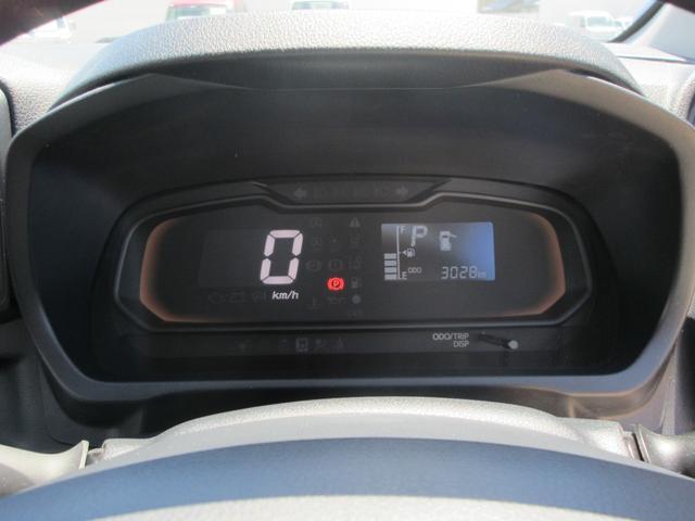 L SAIII レーンアシスト オートマチックハイビーム車 キーレスエントリー 衝突回避支援システム搭載車(8枚目)
