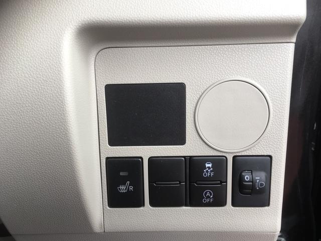 ダイハツ タント L Wエアバッグ ABS ESC 4WD