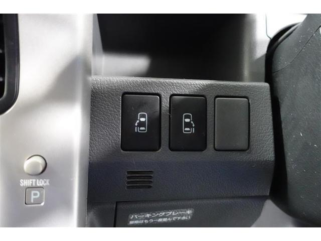 ZS 煌II 室内クリーニング済 ワンセグ HDDナビ DVD再生 ETC 両側電動スライド HIDヘッドライト 乗車定員8人 3列シート 記録簿(13枚目)