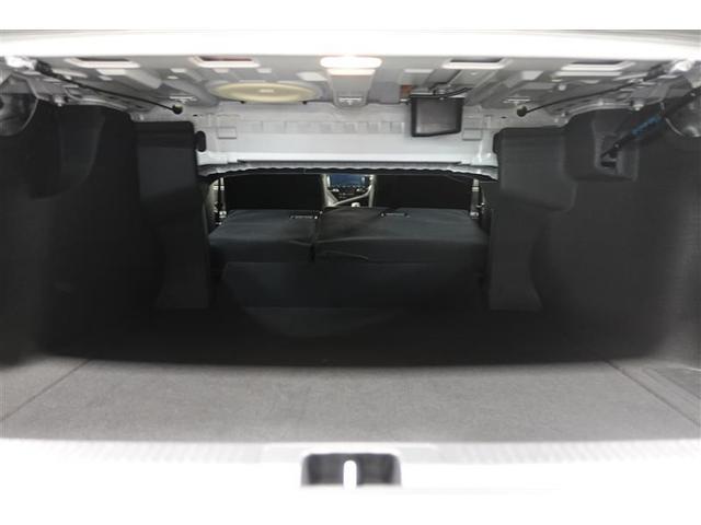WS フルセグ DVD再生 ミュージックプレイヤー接続可 バックカメラ 衝突被害軽減システム ETC LEDヘッドランプ フルエアロ 記録簿(14枚目)