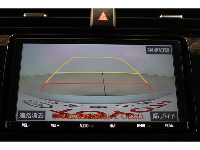 WS フルセグ DVD再生 ミュージックプレイヤー接続可 バックカメラ 衝突被害軽減システム ETC LEDヘッドランプ フルエアロ 記録簿(23枚目)