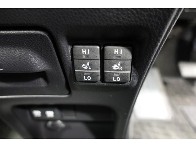 ハイブリッドV フルセグ DVD再生 ミュージックプレイヤー接続可 後席モニター バックカメラ 衝突被害軽減システム ETC 両側電動スライド LEDヘッドランプ 乗車定員7人 3列シート 記録簿(27枚目)