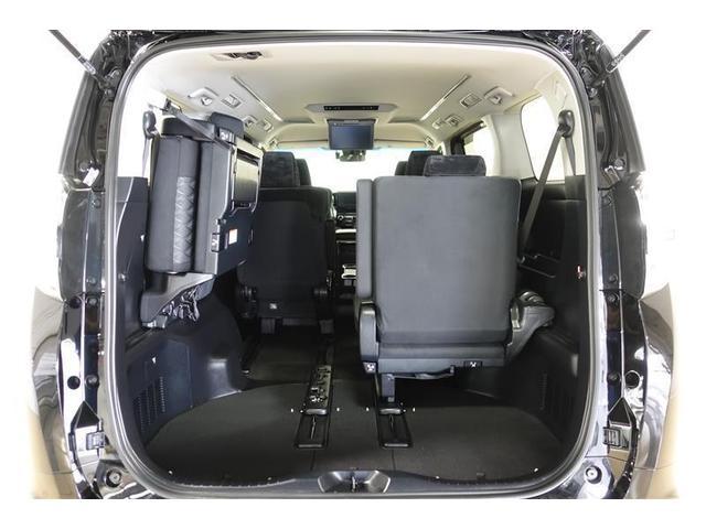 Z 4WD フルセグ メモリーナビ DVD再生 ミュージックプレイヤー接続可 後席モニター バックカメラ 衝突被害軽減システム ETC ドラレコ 両側電動スライド LEDヘッドランプ 乗車定員7人 記録簿(14枚目)