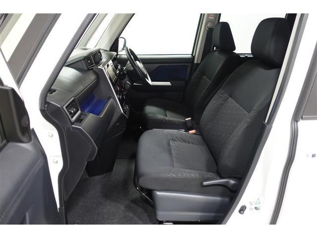 カスタムG S サポカー トヨタ純正ナビ バックカメラ LEDヘッドライト 両側電動スライドドア(6枚目)