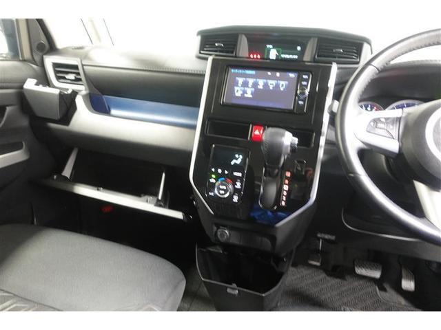 カスタムG S サポカー トヨタ純正ナビ バックカメラ LEDヘッドライト 両側電動スライドドア(11枚目)