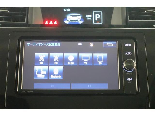カスタムG S サポカー トヨタ純正ナビ バックカメラ LEDヘッドライト 両側電動スライドドア(15枚目)