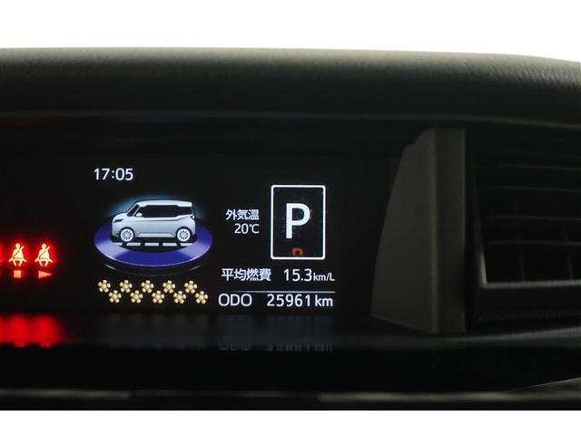 カスタムG S サポカー トヨタ純正ナビ バックカメラ LEDヘッドライト 両側電動スライドドア(19枚目)