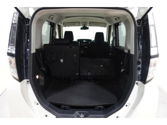 カスタムG S サポカー トヨタ純正ナビ バックカメラ LEDヘッドライト 両側電動スライドドア(22枚目)