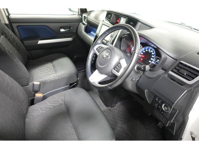 カスタムG S サポカー トヨタ純正ナビ バックカメラ LEDヘッドライト 両側電動スライドドア(23枚目)