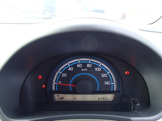 マツダ フレア XG 5速MT ワンオーナー アイドリングストップ