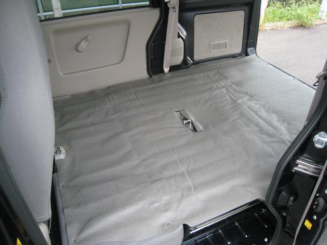 スズキ エブリイ PC 4WD 5MT ナビ ETC