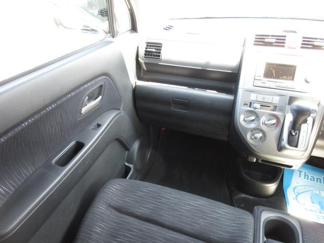 G 4WD スマートキー CD バックカメラ HIDライト(15枚目)